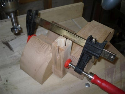Building the Cutting Jig
