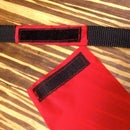 Make a Flag Football Belt