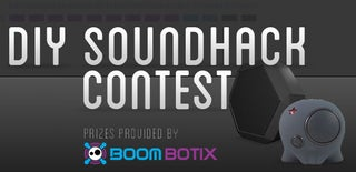 DIY Soundhack Contest