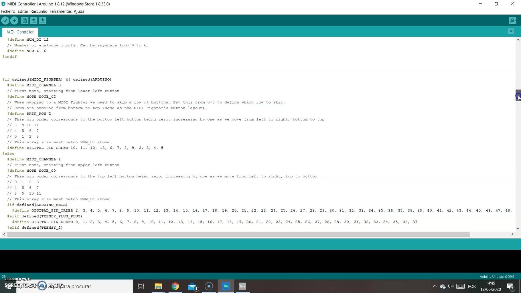 Softwares and Programming