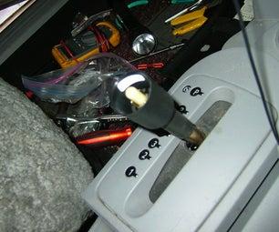 VW Beetle Golf Jetta Automatic to 5 Speed Swap