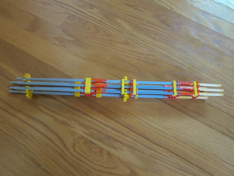 Hockey Stick Part 3