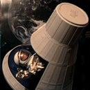 Mercury Joe: Preparing the Capsule for flight Part 1