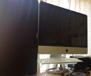 iMac安装