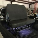 Ultimate Drive-In Theater Seat