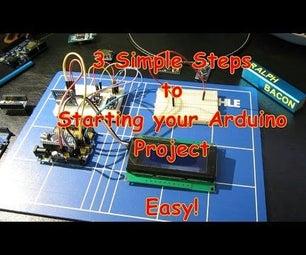 #3 Beginner's Guide to Arduino Hardware Part 1