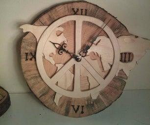 Alp's Clock