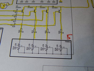 Troubleshooting and Clear Circuit Board Making Process