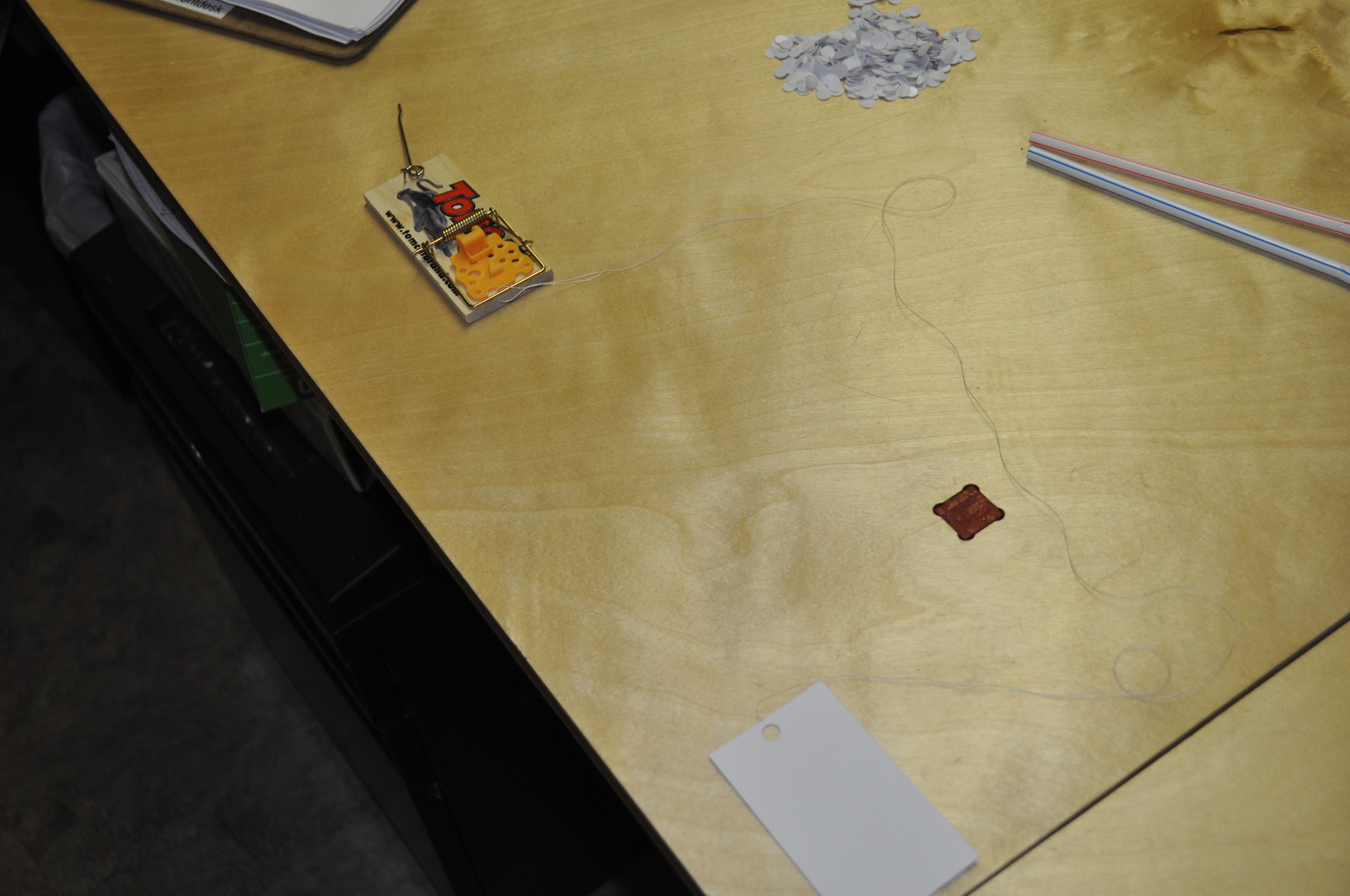Picture of Position Mousetrap