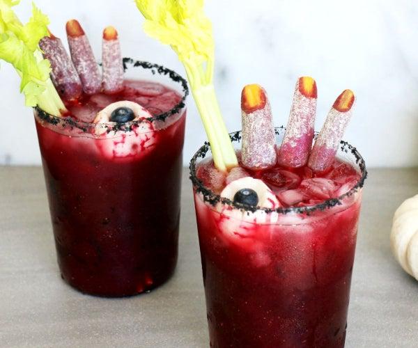 Beet 'n Bloody Mary Recipe