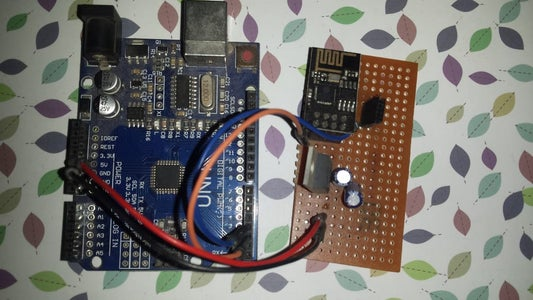 Getting Started With Arduino and ESP8266