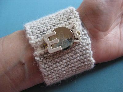 Stretch Sensitive Bracelet