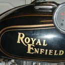 Fit a Japanese Regulator Rectifier unit to a 12v AC/DC Royal Enfield Bullet