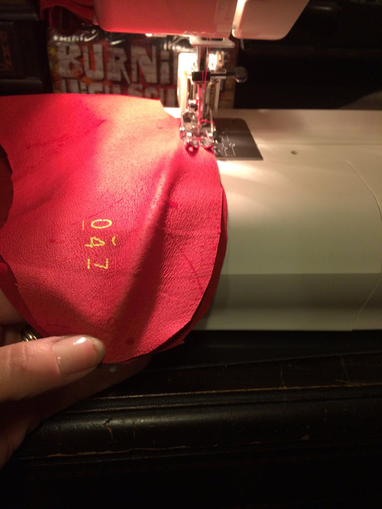 Sewing and Assembly 2
