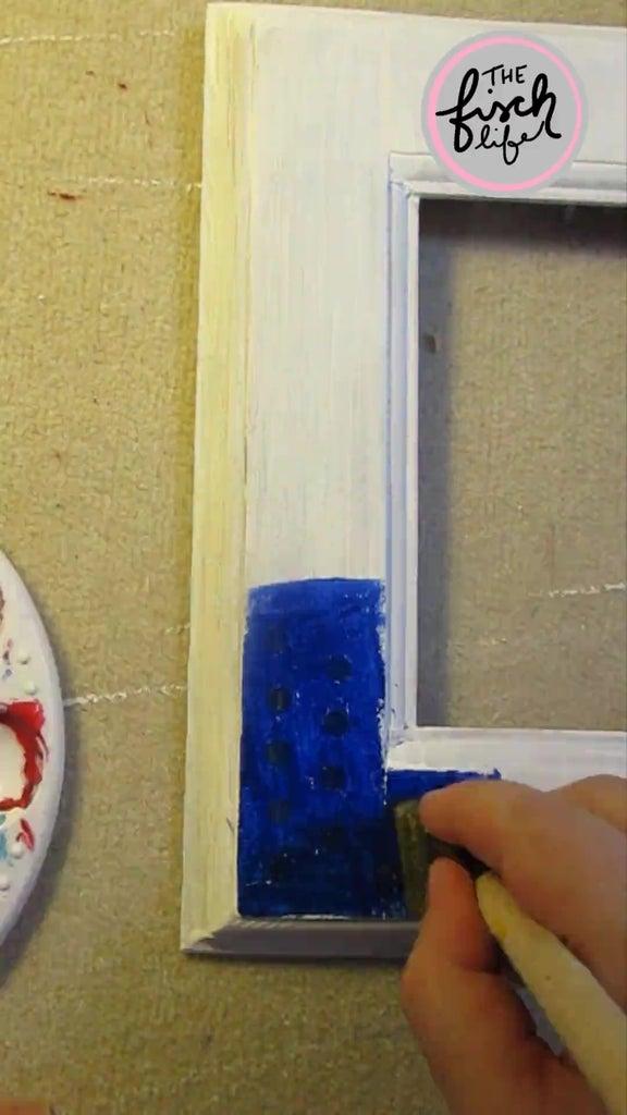 Paint (Blue)