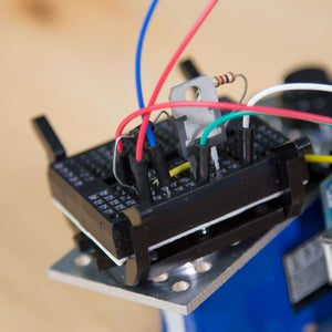 The Brains: Wiring It Up