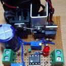 Linear Variable Voltage Regulator 1-20 V