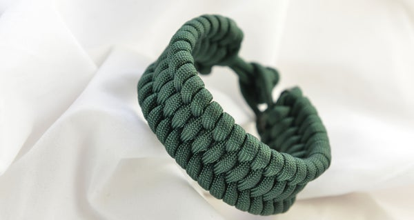 How to Make a Trilobite Bracelet