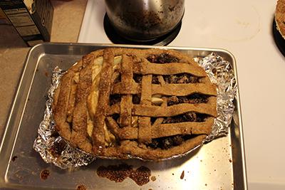 Venn Pie-ogram!