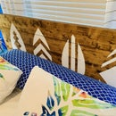 How to Make an Amazing Surfboard Headboard With Just a Few Tools