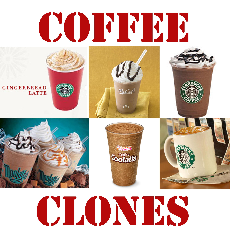 Coffee Clones