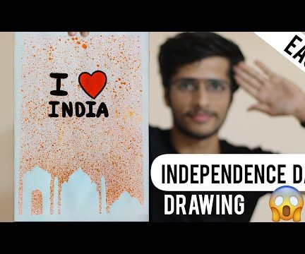 INDEPENDENCE DAY CARD DRAWING