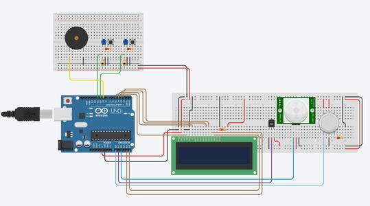 Domótica Básica Con Arduino