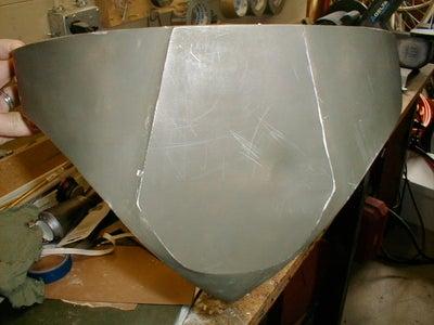 Armor/ Flak Vest