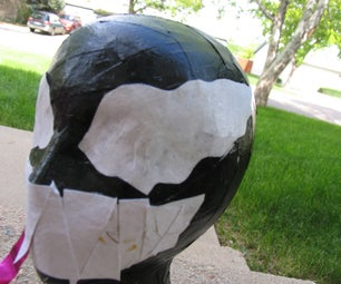 Venom Head!