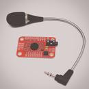 Voice Recognition (Raspberry Pi)
