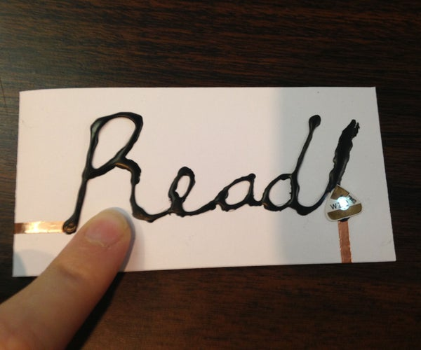 Bookmark / Book Light