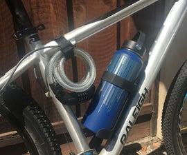 40oz/32oz Hydroflask Bike Water Bottle Holder/Cage