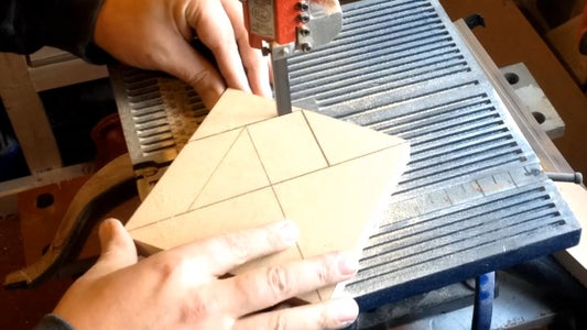 Cut-Out Design