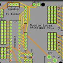 Duxman Lights Board V3