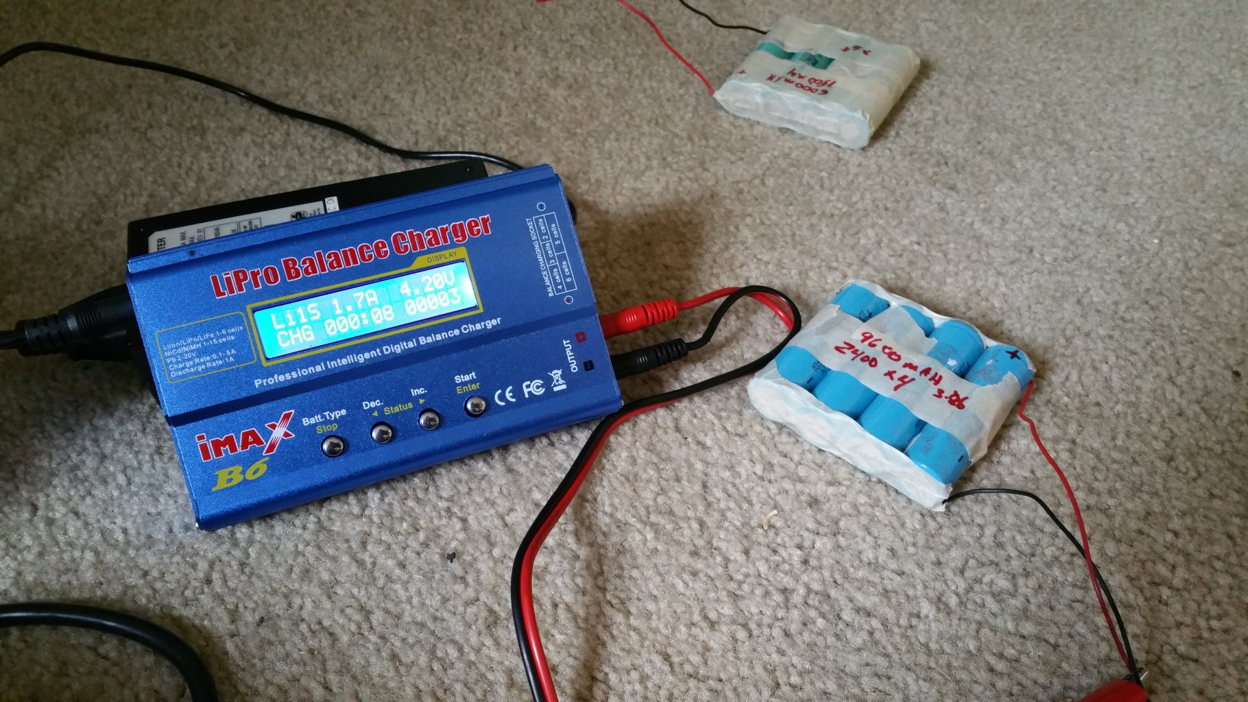 DIY Power Bank!
