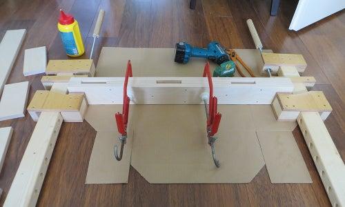 Construction - Frame Parts