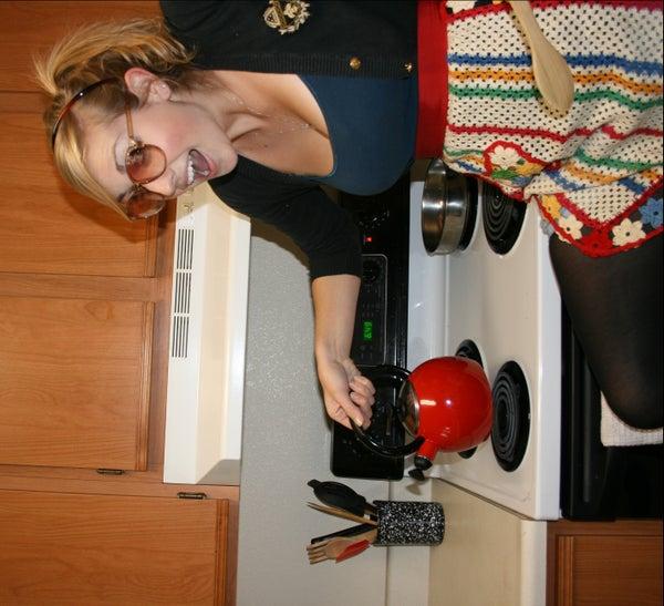 Peet's Hibiscus Breeze Tea Cooler