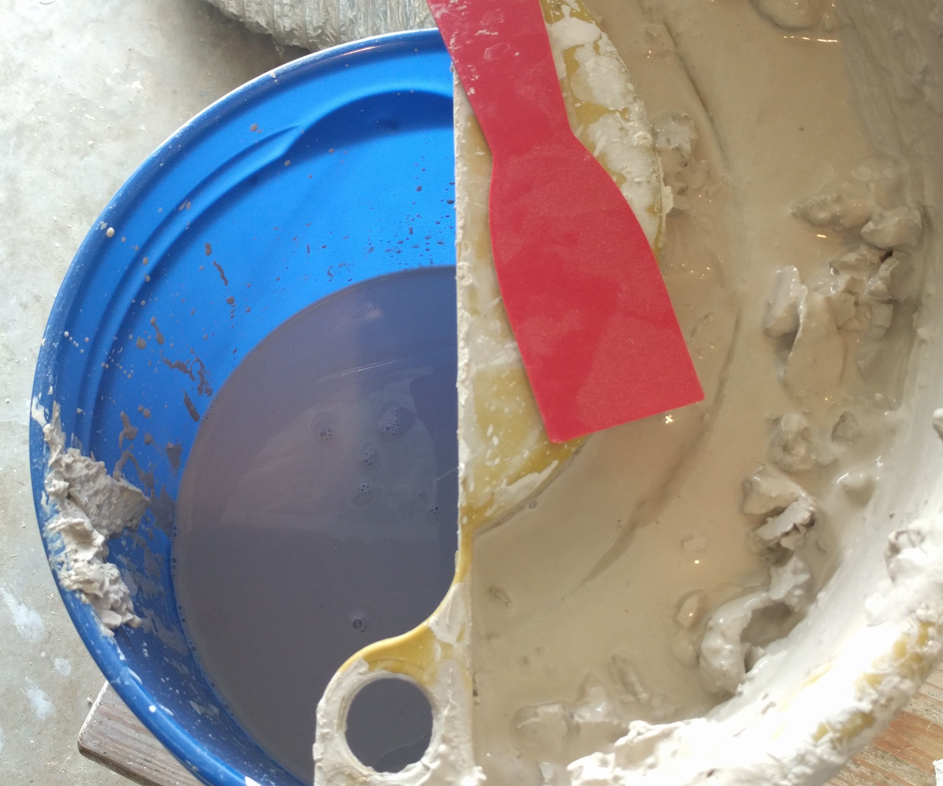 Reclaiming Clay the Easy Way