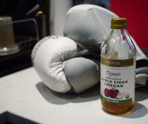 De-stink Boxing Gloves