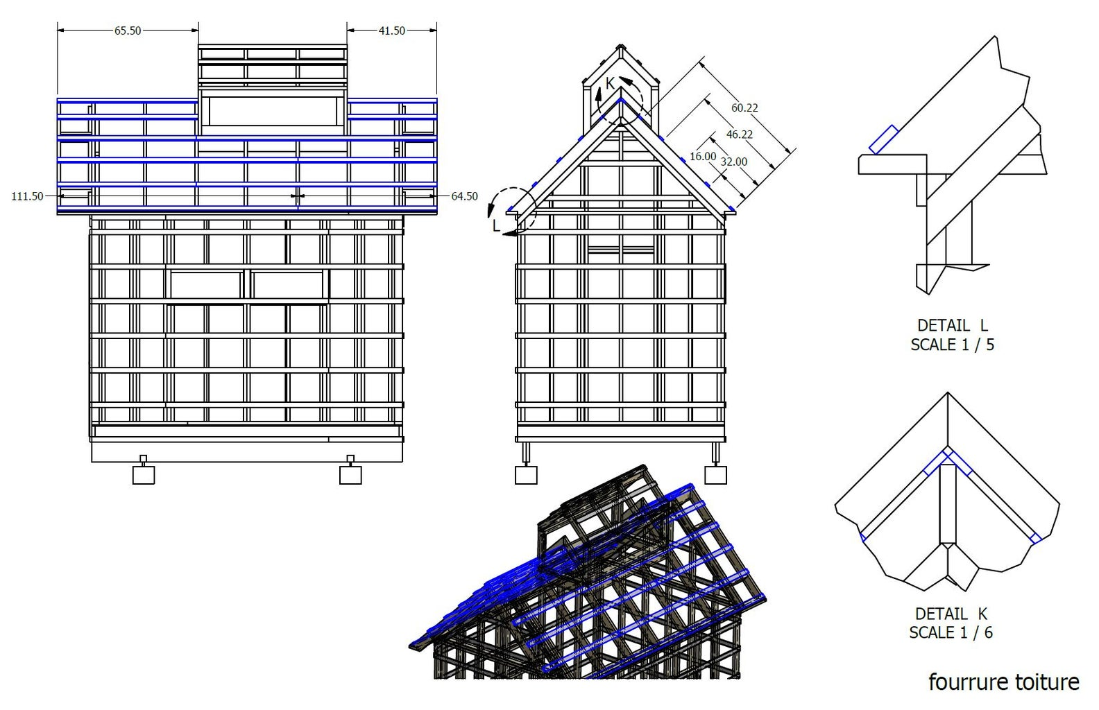 Roof Forrens