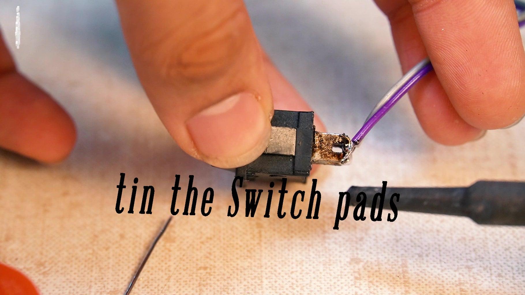 Add Switch