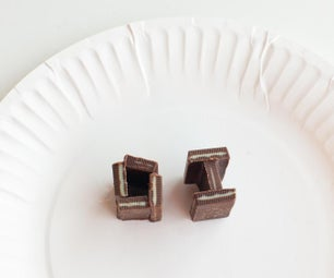 Welding With Chocolate
