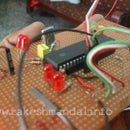 USB Project :- USB Interface Board Using PIC18F4550