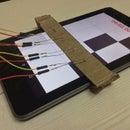 Arduino Plays Piano Tiles