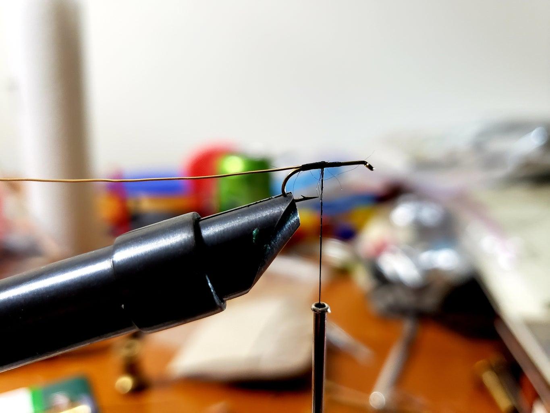 Tie in Wire