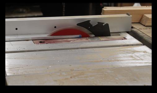 Cutting the Metal Base (4/6)