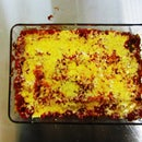 Lasagna a la WIJKSCHOOL SOUTH