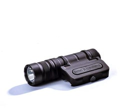 Tactical LED Flashlight/Weapon Light – Design Thoughts