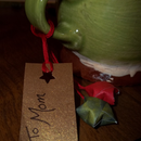 Amazing Star Gift Tags
