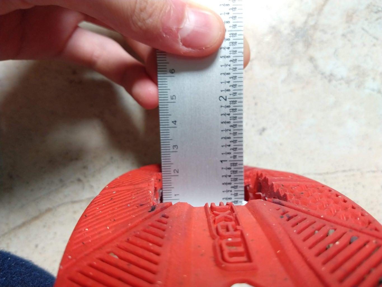 Step1: Measure Twice, Cut Once.